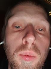 TONI, 34, Sweden, Stockholm