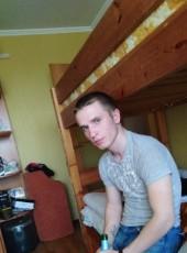 Maks, 20, Belarus, Hrodna