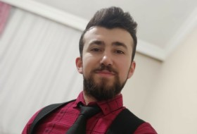 Orhan, 23 - Just Me