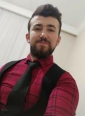 Orhan, 23, Turkey, Ankara