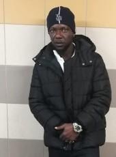 Mohammed, 37, Greece, Artemida