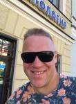 Dimon, 30, Saint Petersburg