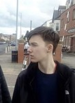 Jordan, 18  , The Boldons
