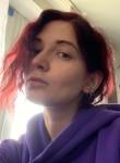 Viktoria, 27, Moscow