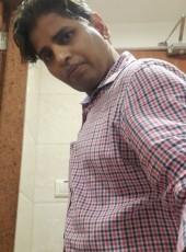 Jayprakash Ram, 25, India, Mumbai