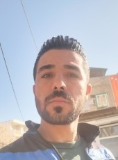 Soran, 18, Iran, Tehran