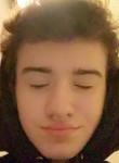 Sean, 18  , Wooster