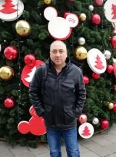 RUSLAN, 51, Russia, Moscow