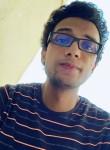 Mohamed, 24, Cairo