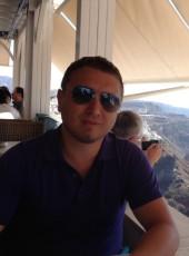 Vitaly, 34, Россия, Москва