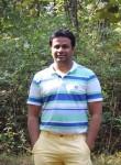 Rahul, 39 лет, Pune