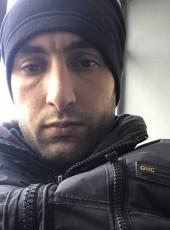 korsan servet, 30, Turkey, Ankara