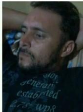 Juliano, 40, Brazil, Criciuma