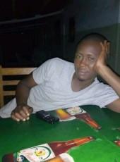 ISSA abdoulwal, 31, Benin, Parakou