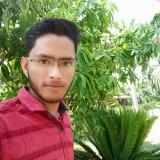 Sanjay Padwale, 23  , Kinwat