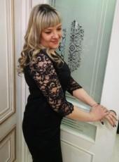 Anna, 32, Russia, Samara