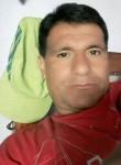 Fernando, 53  , Lima