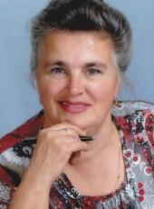 Vera, 65, Russia, Nizhnedevitsk
