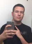 David, 19  , Simi Valley