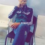 Danno, 19  , Laayoune / El Aaiun