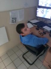 Александр, 25, Україна, Новомосковськ