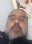 Fani, 43  , Dihok