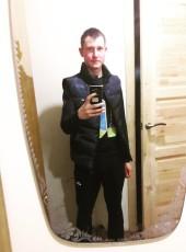 igor, 24, Russia, Yekaterinburg