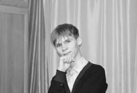Igor, 24 - Just Me
