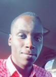 souley, 29  , Grand Dakar