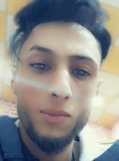 عبود, 26, Iraq, Al Basrah al Qadimah