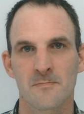 guilbert, 46, France, Cholet