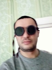 Sergey, 35, Russia, Novosibirsk