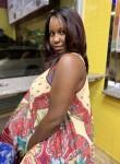 Dyana, 30  , Brooklyn
