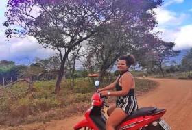 Maria Ge, 20 - Just Me