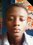 Menene, 20  , Abidjan