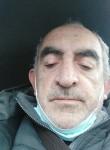 José manuel, 55  , Irun