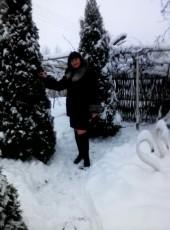 Lyudmila, 55, Belarus, Maladzyechna
