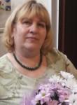 Valentina, 59  , Lakhdenpokhya