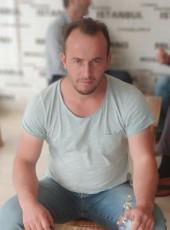 tekin karal, 33, Türkiye Cumhuriyeti, Bursa
