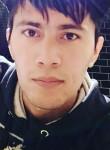 Nurmuhammad, 21, Moscow