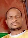 Ibrahima, 18, Conakry