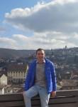 Bocos, 25, Bucharest