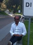 rino, 52 года, Genova