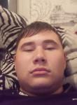 Georgiy Kalmykov, 18  , Moscow