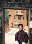 KinLey DoRji, 21  , Punakha
