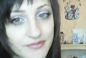 Oksana, 36 - Just Me