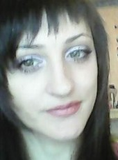 Oksana, 36, Russia, Nogliki