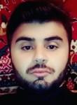 Ibrahim, 21  , Astara