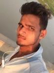 Sameer Azmi, 23  , Azamgarh