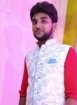 Pushkar gupta, 21  , Rewa